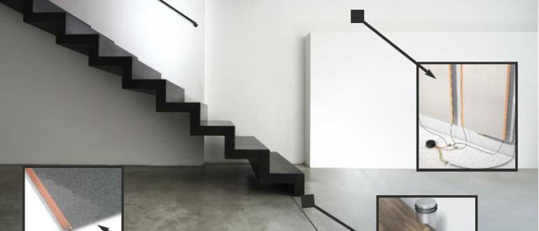 Infrarot Heizsysteme eignen sich für Boden, Wand oder Decke.